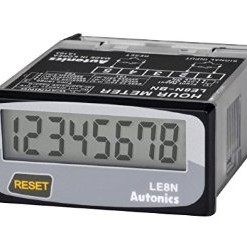 Hour Meter/Counter